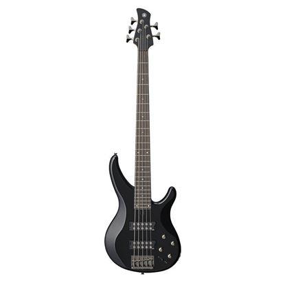 Yamaha TRBX305 Bass Guitar Black (5-String)
