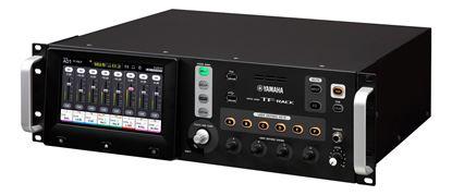 Yamaha TF-Rack Digital Mixing Console - angle view