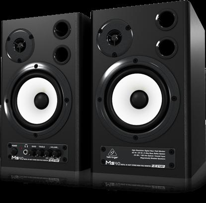 Behringer MS40 Multimedia Speakers (PAIR)