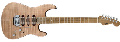 Charvel Guthrie Govan Signature Series Electric Guitar HSH Flame Maple