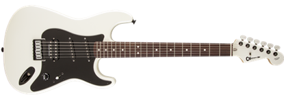Charvel USA Jake E Lee Signature Series Electric Guitar Pearl White