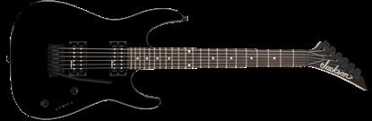 Jackson JS Series Dinky JS11  Electric Guitar Black