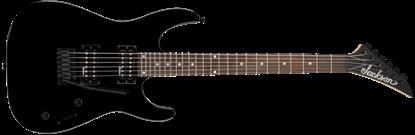 Jackson JS Series Dinky JS12  Electric Guitar Black