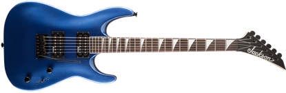 Jackson JS Series Dinky Archtop JS22 DKA Electric Guitar Metallic Blue