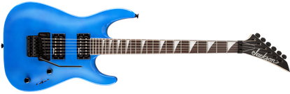 Jackson JS Series Dinky Archtop JS32 DKA Electric Guitar Bright Blue