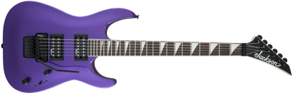 Jackson JS Series Dinky Archtop JS32 DKA Electric Guitar Pavo Purple