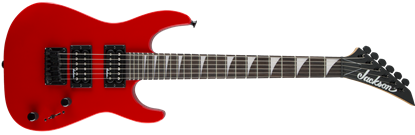 Jackson JS Series Dinky Minion JS1X Short Scale Electric Guitar Ferrari Red