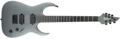 Jackson Pro Series Misha Mansoor Juggernaut HT6 Electric Guitar Satin Gun Metal Gray