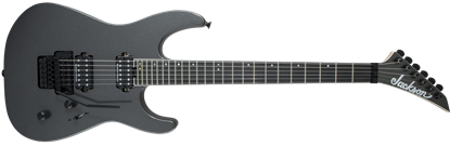 Jackson Pro Series Dinky DK2 Electric Guitar Granite Crystal