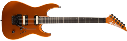 Jackson Pro Series Dinky DK2 Electric Guitar Orange Blaze