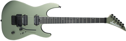 Jackson Pro Series Dinky DK2 Electric Guitar Satin Desert Sage