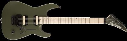 Jackson Pro Series Dinky DK2M Electric Guitar Matte Army Drab