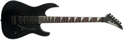 Jackson X Series Soloist SL3X Electric Guitar Satin Black
