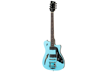 Duesenberg Electric Guitars