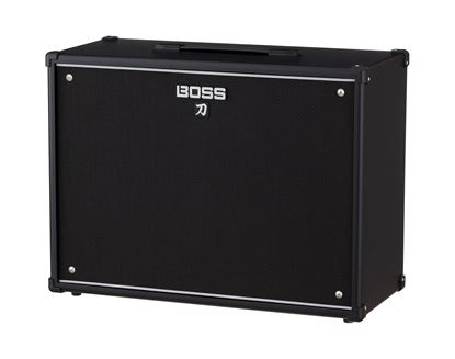 Boss KATANA Cabinet212 Guitar Amplifier Cabinet - angle view