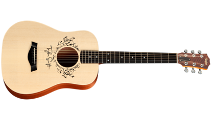 Taylor TS-BTe Taylor Swift Signature Model Acoustic Guitar with Pickup