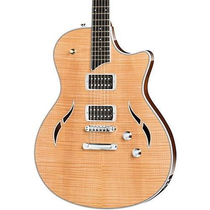 Taylor T3 Hollowbody Electric Guitar in Natural