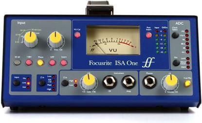 Focusrite ISA One Classic Mic Preamp