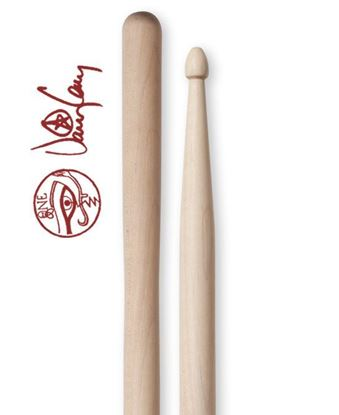 Vic Firth Danny Carey Signature Wood Tip Drumsticks