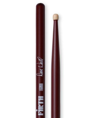 Vic Firth Dave Weckl Signature Wood Tip Drumsticks