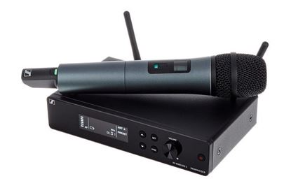 Sennheiser XSW 2-835-B Vocal Microphone Wireless System Set