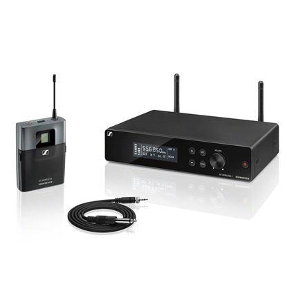 Sennheiser XSW 2-CI1-B Instrument Wireless Microphone System
