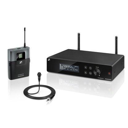 Sennheiser XSW 2-ME2-A Wireless Lavalier Microphone System