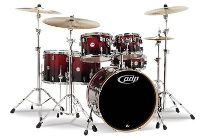PDP Concept Birch CB6 22 Inch 6-Piece Drum Kit Shell Pack (Select Finish)