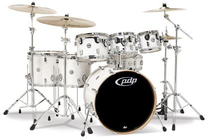 PDP Concept Maple CM7 22 Inch 7-Piece Drum Kit Shell Pack (Select Finish)