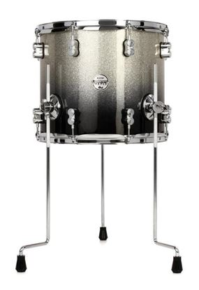 PDP Concept Maple Floor Tom (Select Finish & Size)