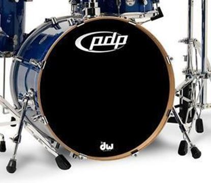 PDP Concept Maple Bass Drum (Select Finish & Size)