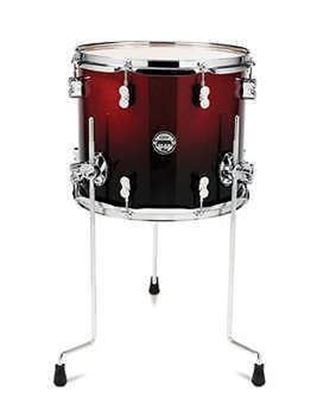 PDP Concept Birch Floor Floor Tom (Select Finish and Size)