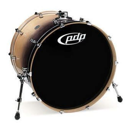 PDP Concept Birch Bass Drum (Select Finish and Size)