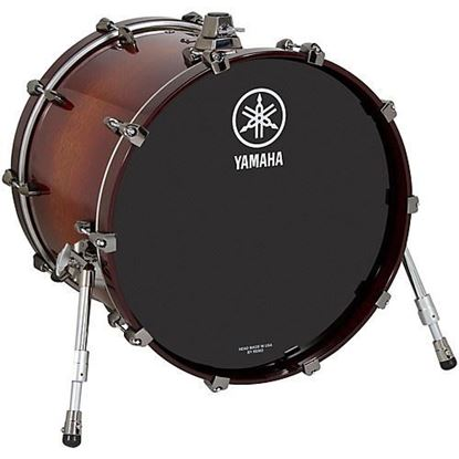Yamaha Live Custom Oak Series Bass Drum (Select Finish and Size)
