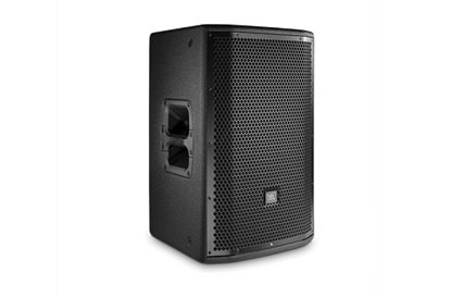 JBL PRX812W 12 Inch Two Way Powered PA Speaker with WiFi (1500 Watts)