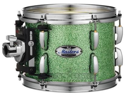 Pearl Masters Maple Complete Floor Tom (Select Finish and Size)