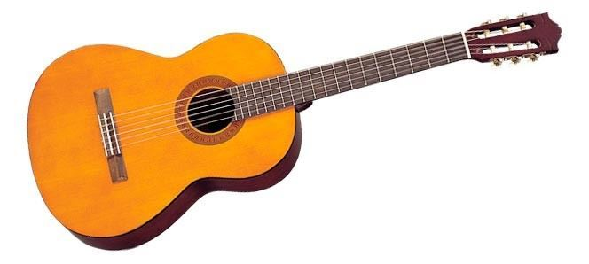 yamaha c40 full size classical guitar perth mega music online. Black Bedroom Furniture Sets. Home Design Ideas