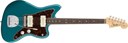 Fender American Original '60s Jazzmaster Electric Guitar (Select Finish)