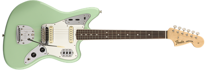 Fender American Original '60s Jaguar Electric Guitar (Select Finish)