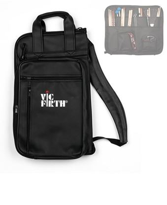 Vic Firth SBAG2 Deluxe Drumstick Bag
