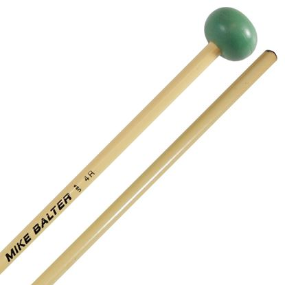 Mike Balter 04R Light Green Rubber Mallet