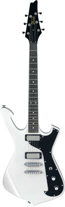Ibanez FRM200 WHB Paul Gilbert Signature Model Electric Guitar White Blonde