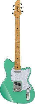 Ibanez TM302PM SFG Talman Electric Guitar Sea Foam Green