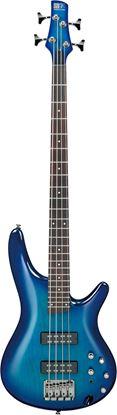 Ibanez SR370E SPB Bass Guitar Sapphire Blue