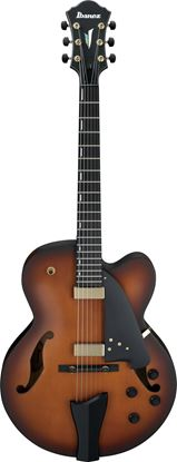 Ibanez AFC95 VLM Artcore Hollowbody Guitar Violin Matte