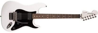 Squier Contemporary Active Stratocaster HH Olympic White