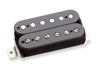 Seymour Duncan APH-1b Alnico II Pro Humbucker Electric Guitar Pickup Black