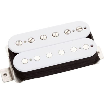 Seymour Duncan APH-1n Alnico II Pro Humbucker Electric Guitar Pickup White