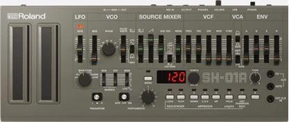 Roland SH-01A Boutique SH-101 Analogue Synthesizer Module