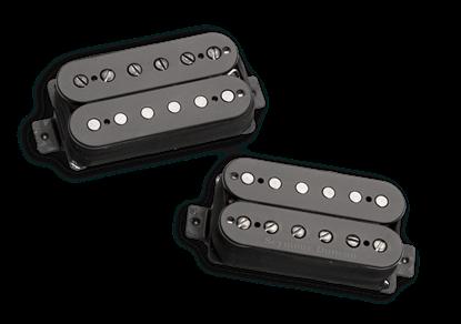 Seymour Duncan Nazgûl/Sentient Set Electric Guitar Pickups Black